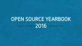 2016 Open Source Yearbook: Print edition now available