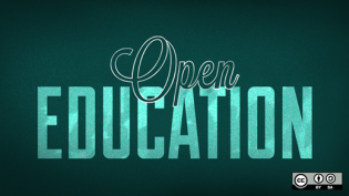 Disrupting education: The case for Open Educational Resources