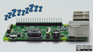 Raspberry Pi project to regulate room temperature and sleep better