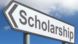 How to set up an open source scholarship