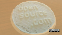 Top open innovations in 3D printing