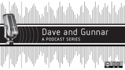 The Dave and Gunnar Show podcast