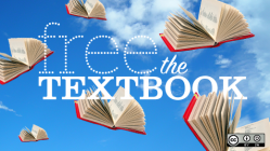 Are textbooks in or out? The state of open educational resources