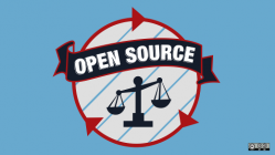 Legal scales in open source