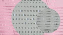 COBOL punch card