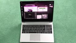 Darter Pro laptop