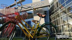 Google Summer of Code annual Mentor Summit