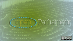 open parliament
