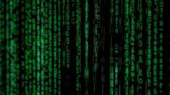 Hacker code matrix
