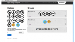 Mozilla Open Badges ships beta release