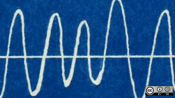 Radio wave.