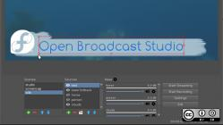 OBS Studio video editing