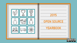 Open Source Yearbook icons
