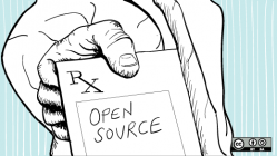 best open source in health and science from 2013
