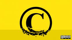 open source and copyright law