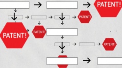patent stop sign
