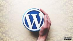 Wordpress open source content management system