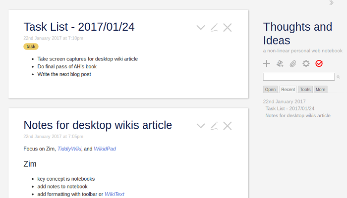 3 open source, useful, powerful, and flexible wikis | Opensource com