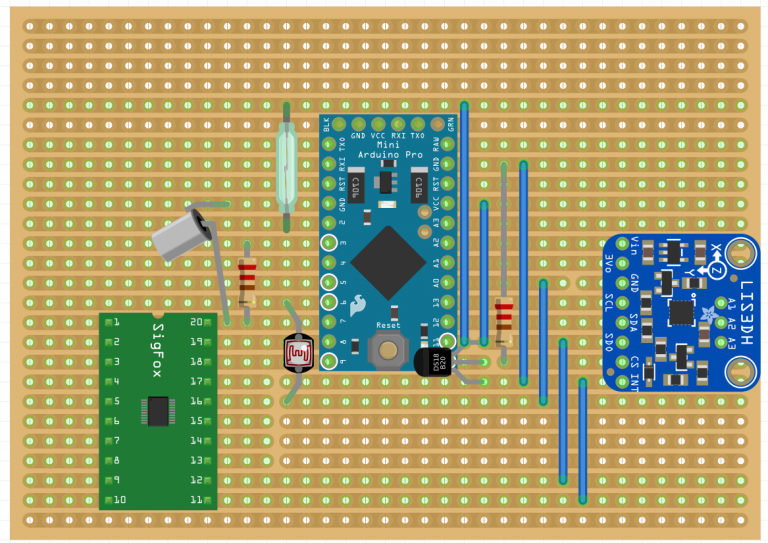 How to build custom IoT hardware with Arduino | Opensource com