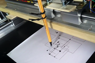How to build a plotter with Arduino | Opensource com