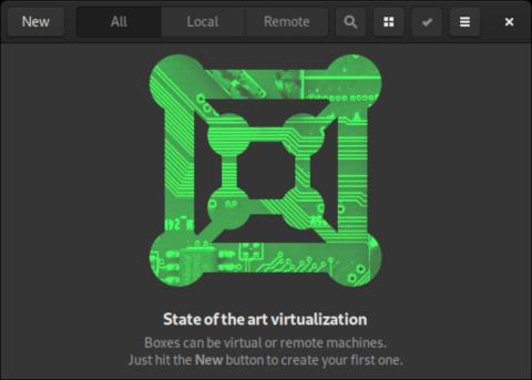 كيفية استخدام إمكانات الوصول عن بعد لـ GNOME Boxes
