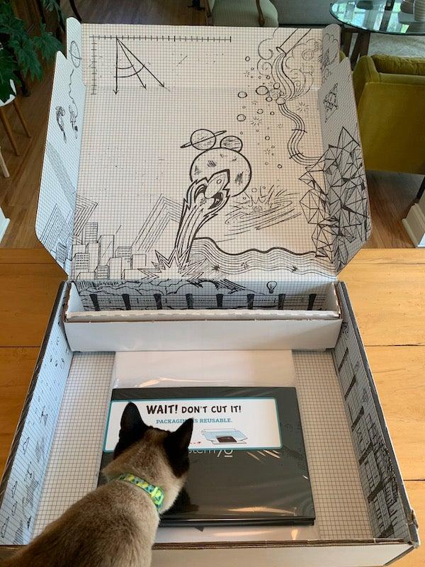 Lemur pro box
