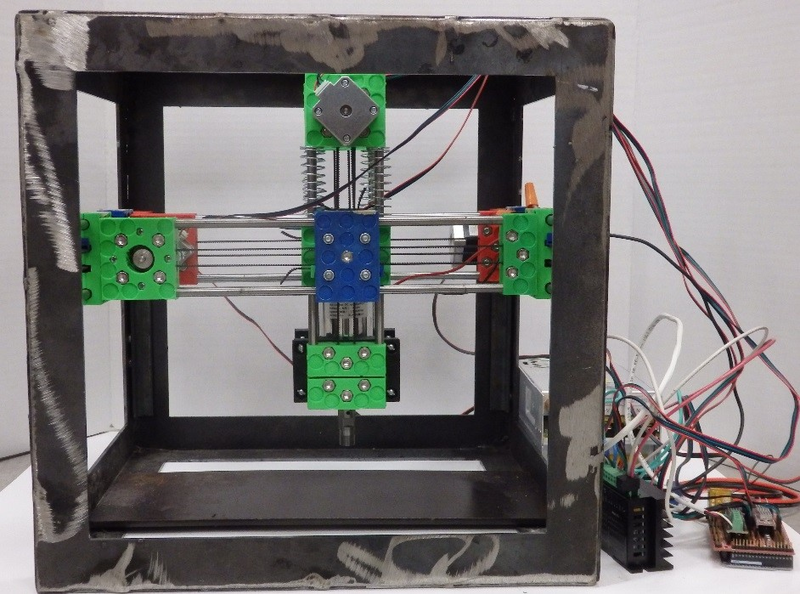 open source hardware board printer