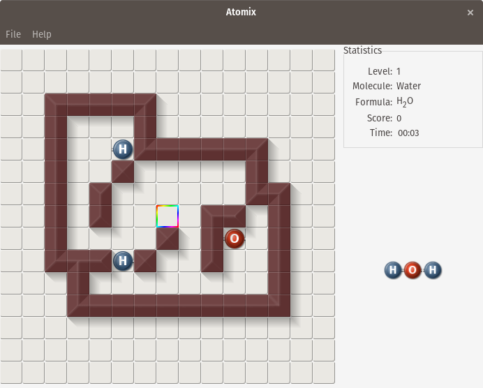 5 open source puzzle games for Linux | Opensource com