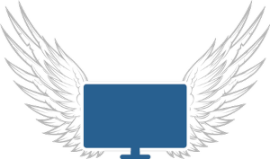 Original AWX logo