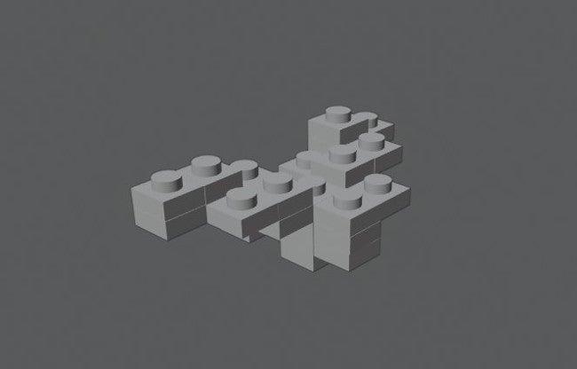 Blocks in Bricker