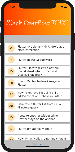 4 ways Flutter makes mobile app development delightful | Opensource com