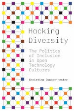 Hacking Diversity book cover