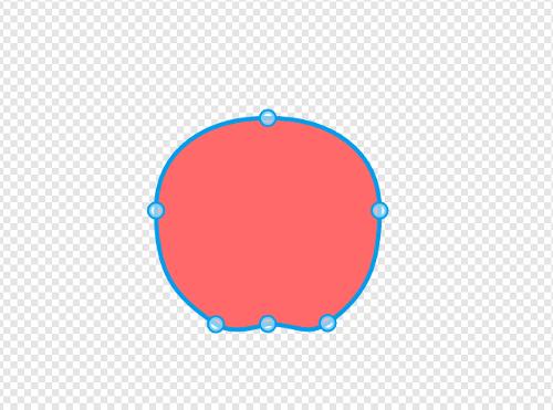 Editing nodes