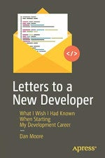 Letters to a New Developer book cover