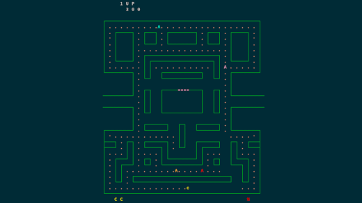 Head to the arcade in your Linux terminal with this Pac-Man clone