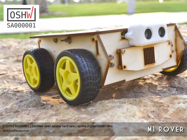 M1-Rover