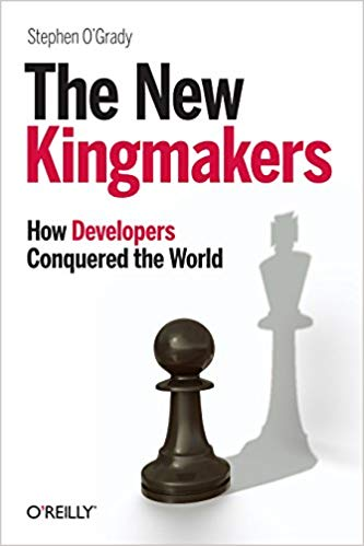 New Kingdom Builders book cover