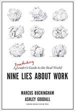 Nine Lies About Work