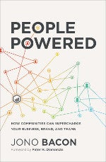 People Powered book cover