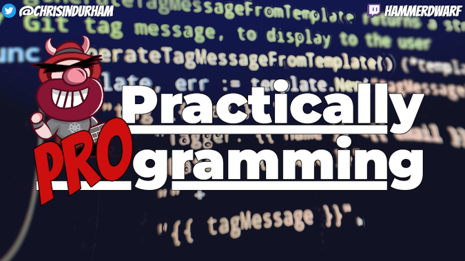 Practically Programming logo