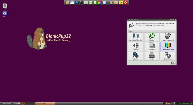 5 tiny Linux distros to try before you die | Opensource com