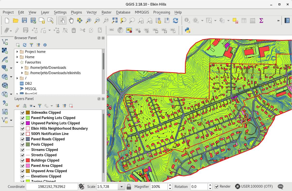 3 open source alternative to desktop GIS tools | Opensource com