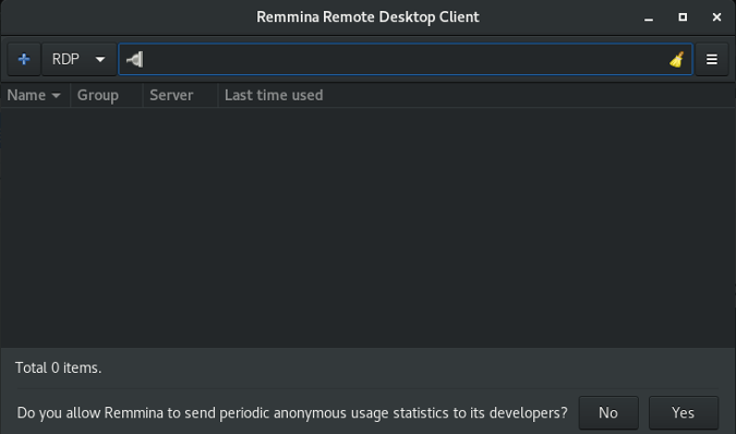 How to connect to a remote desktop in Linux | Opensource com