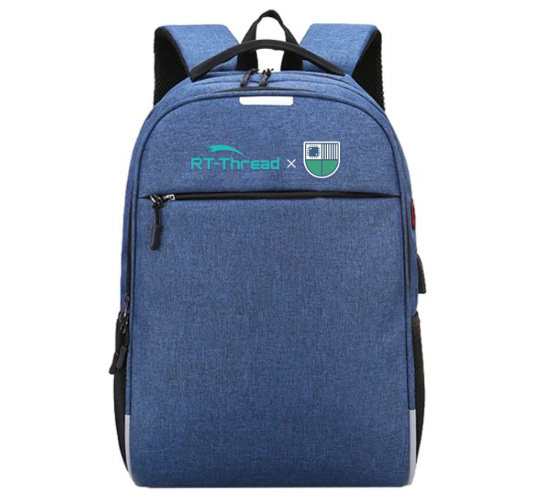 RT-Thread/Programming For Beginners customized backpack