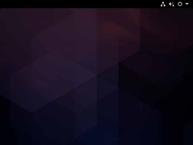 Running GNOME OS