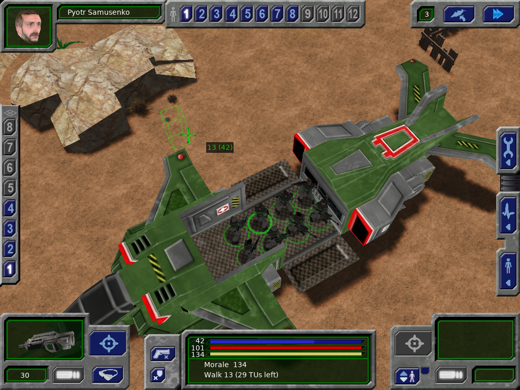 ufo_alien_invasion screenshot.png