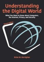 Understanding the Digital World book cover