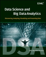 Data Science and Big Data Analytics book cover