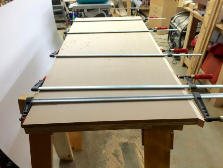 How to build your own maker workbench | Opensource com