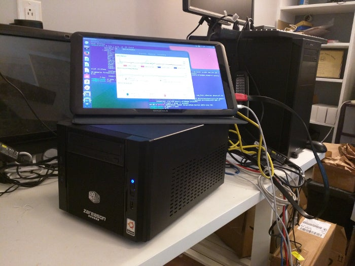 A review of 3 off-the-shelf Linux computers | Opensource com